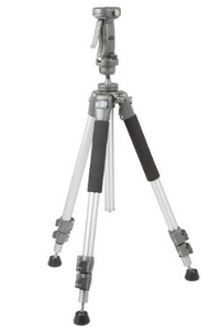 Basics tripod and trigger-grip