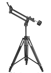 Paragon Plus with tripod