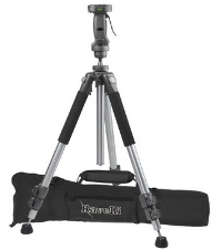 Ravelli tripod and trigger-grip