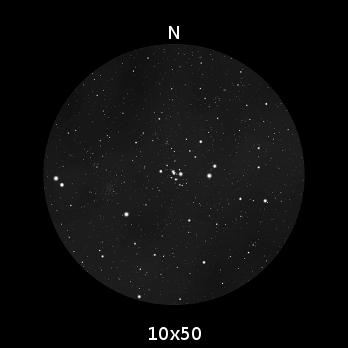 BinocularSky - Objects - M47