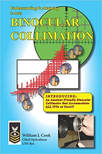 Understanding and Attaining 3-axis Binocular Collimation